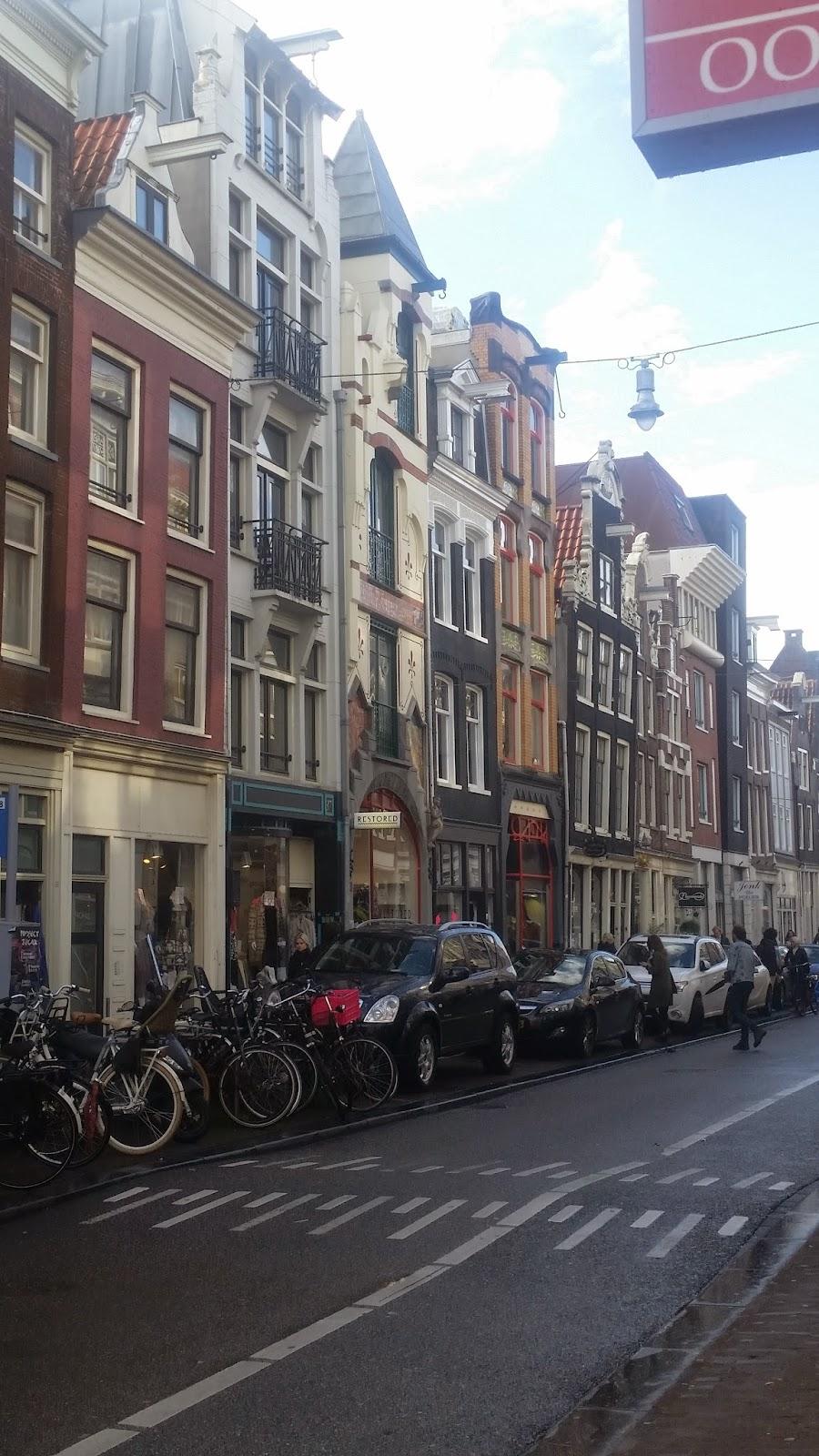 Kurztrip - Amsterdam - www.annitschkasblog.de