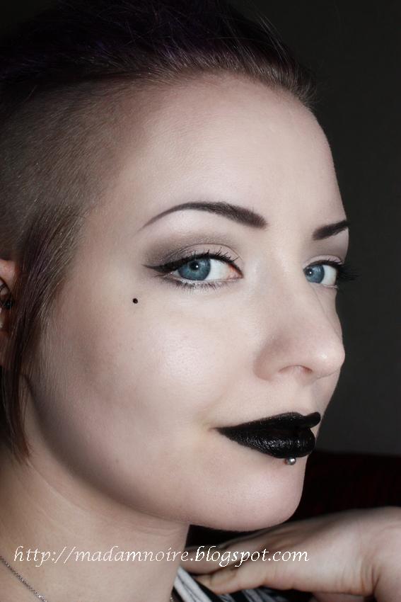 Makeup Hd Gothic Pinup
