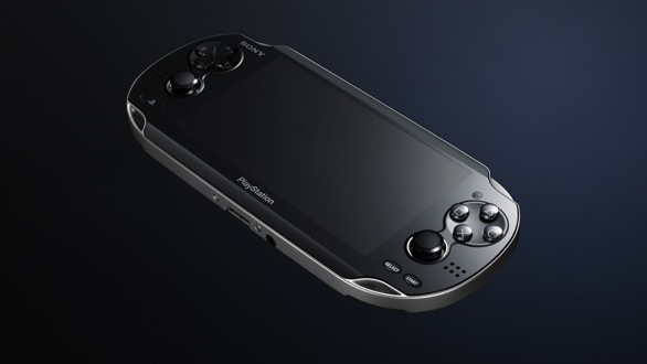 586 sony ngp photo1 Sony files trademark for PSVITA, is this the NGPs new name? gadgetzz