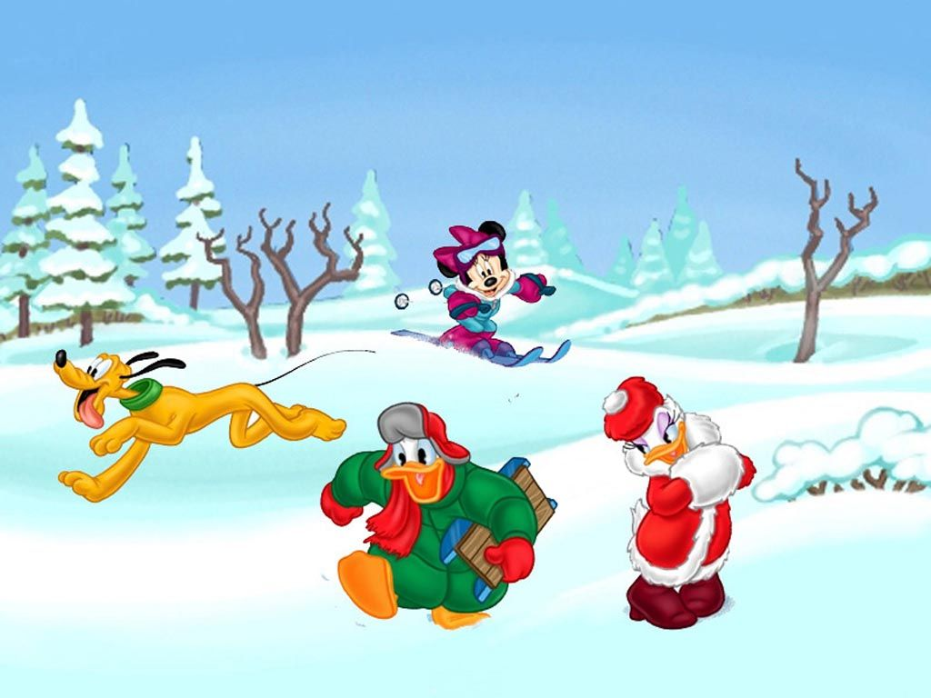 cartoon Wallpapers - Donald Duck HD Wallpapers Free Neo Wallpapers