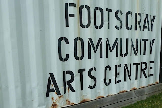 Footscray community arts centre image