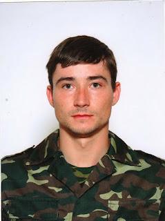 Список боевиков карательного батальона «Торнадо»