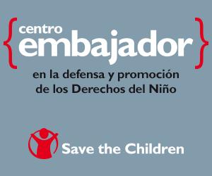 SOMOS CENTRO EMBAJADOR EN LA DEFENSA Y PROMOCIÓN DE LOS DERECHOS DEL NIÑO