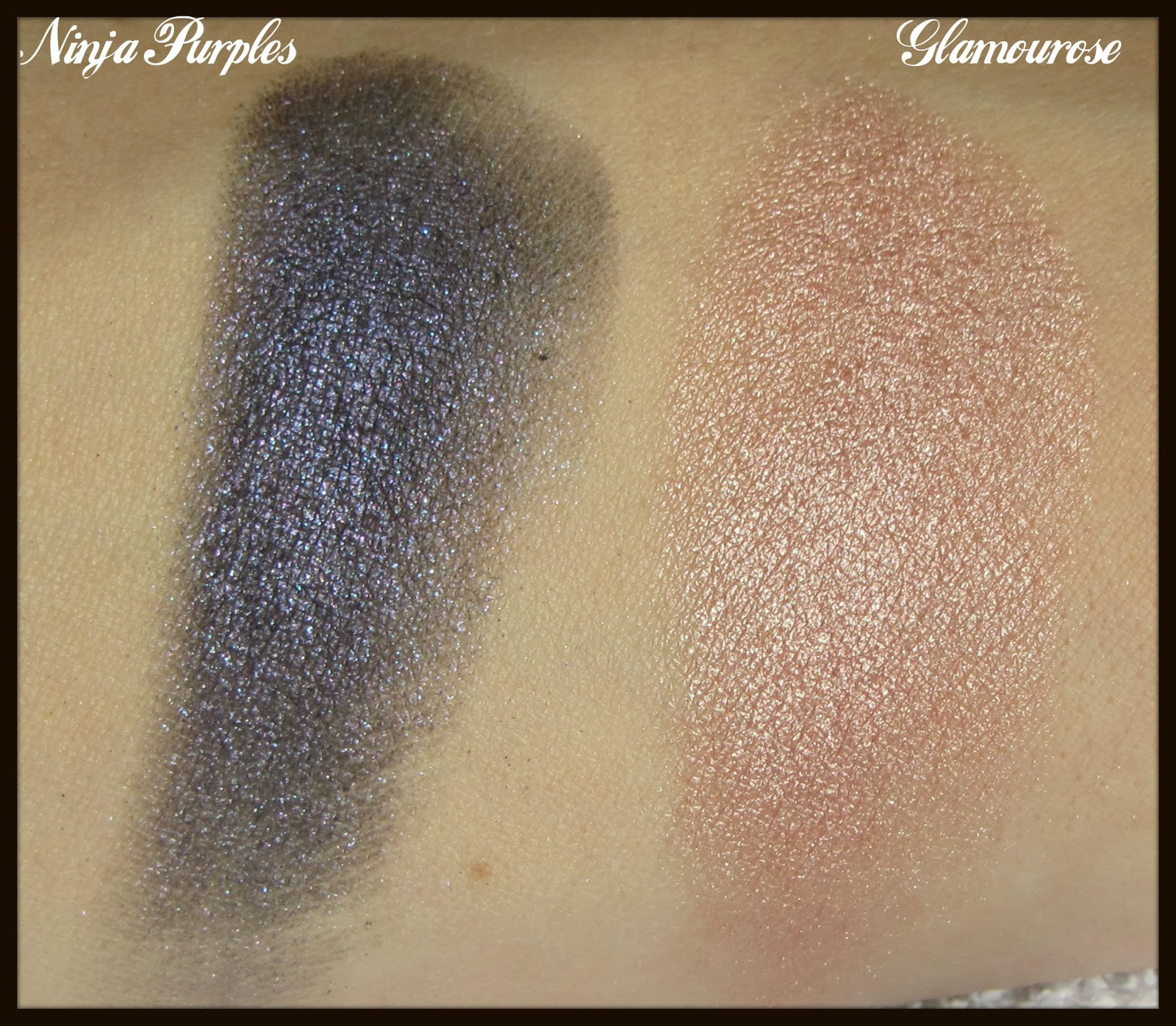 I Found These Shadows So Easy To Apply And Easy To Blend They Feel Like  Silk Against The Skin As All Baked Shadows Do And A Little Goes A Long Long  Way