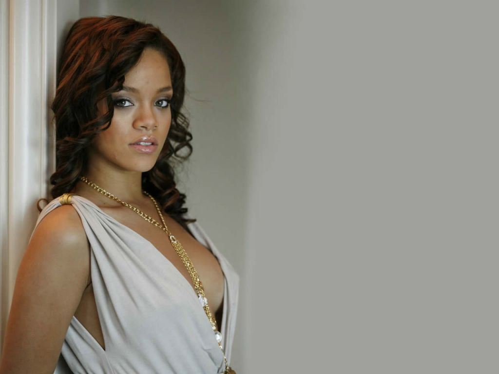 rihanna wallpaper hq wallpaper - photo #11