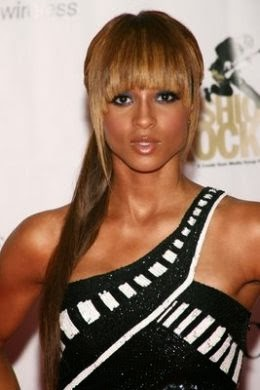 black girl hairstyles with bangs Beauty -Hair Skincare Makeup Tips from About