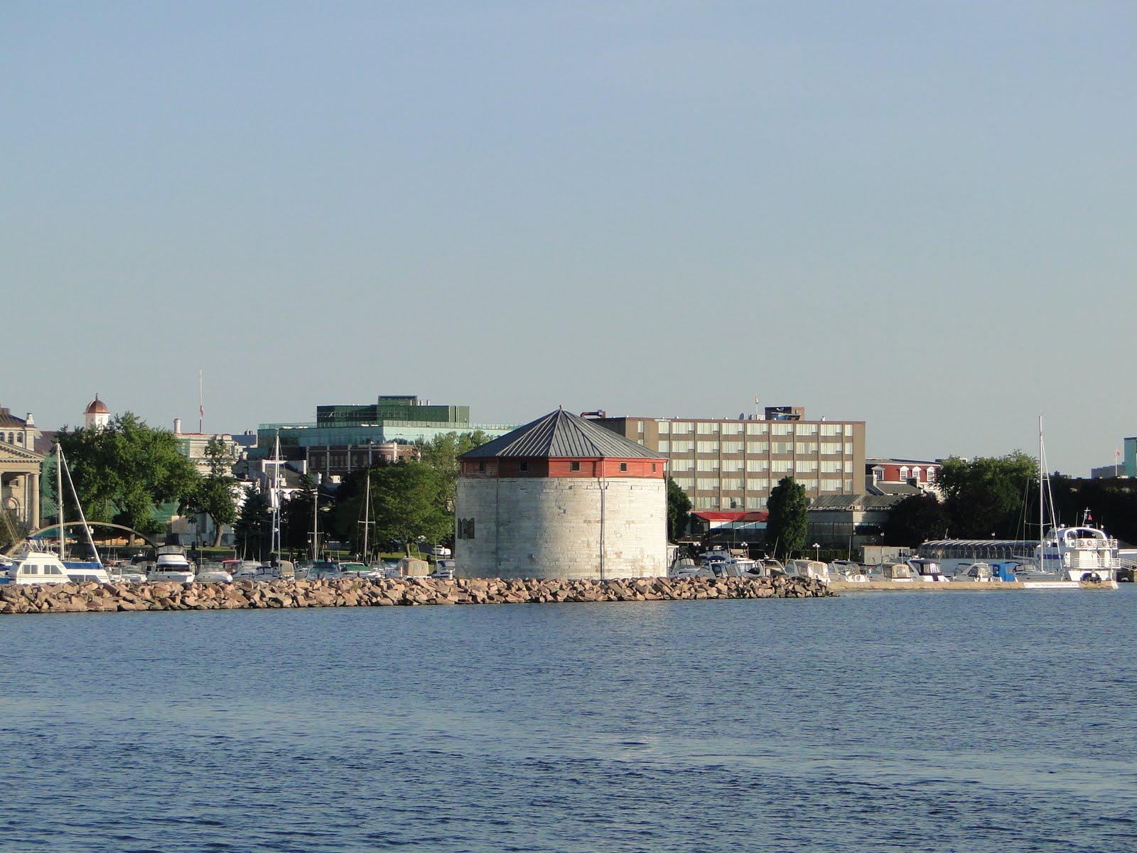 Trenton (ON) Canada  City new picture : SONATA: June 27 28, 2011 . . . Kingston to Trenton, Ontario, Canada
