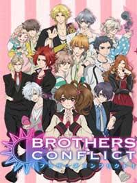 Ver online descargar Brothers Conflict Anime Sub Español
