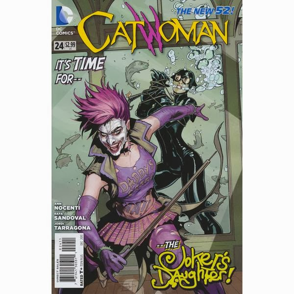 CATWOMAN#24