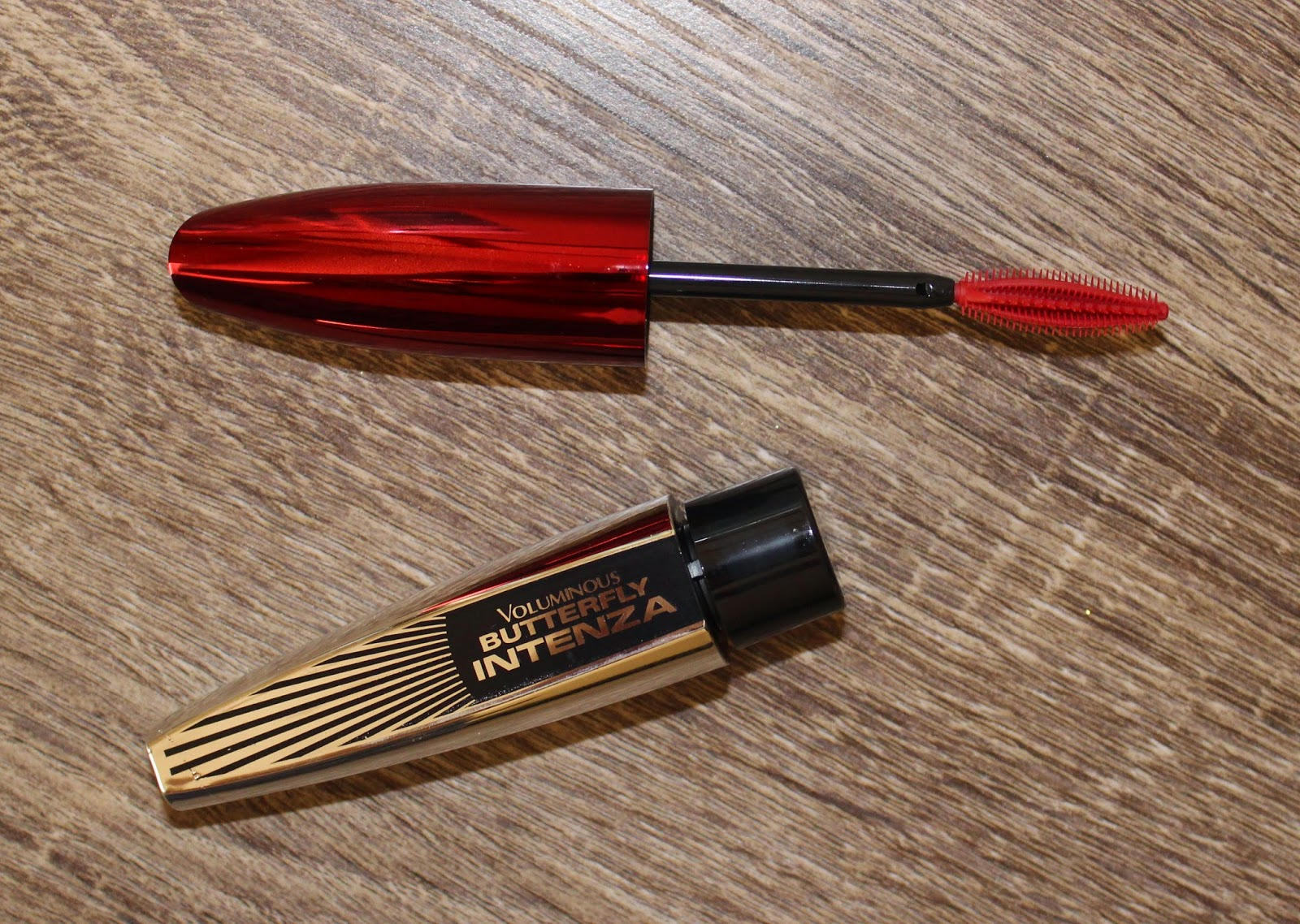 L'Oréal Voluminous Butterfly Intenza Mascara