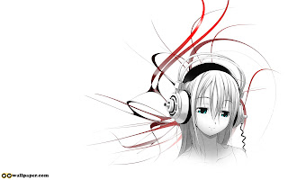  Headphone and smart music
