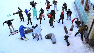Harlem Shake mengalahkan Gangnam Style