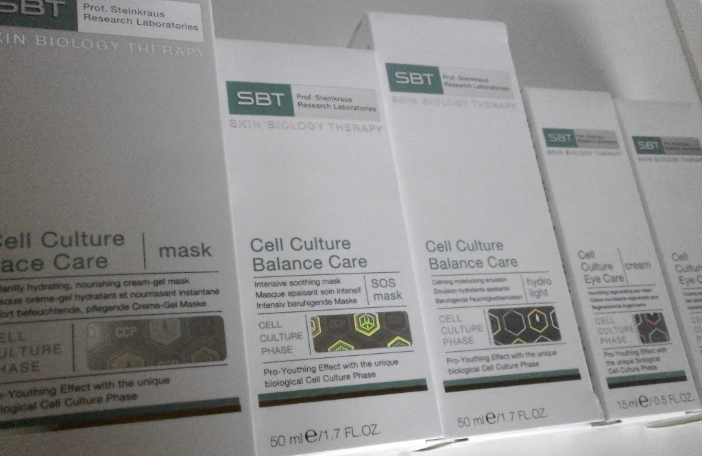 SBT Cell Culture