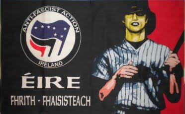 Banderola Antifascista - Furies - 8€