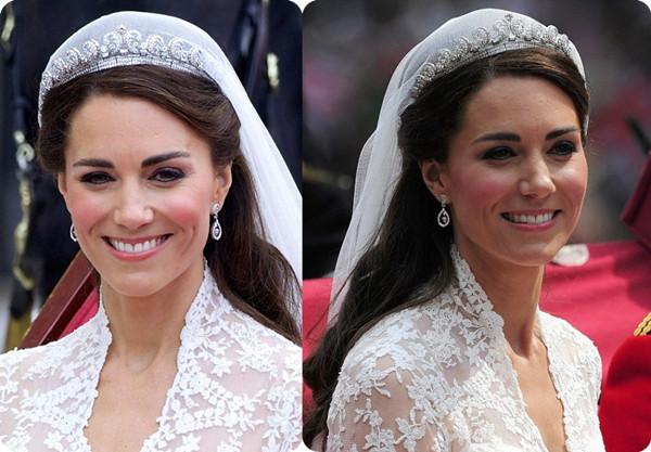 Hochzeit Frisuren Prinzessin Mittellange Haare