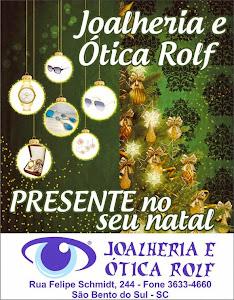Joalheria e Ótica Rolf