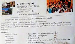 Chorsingtag
