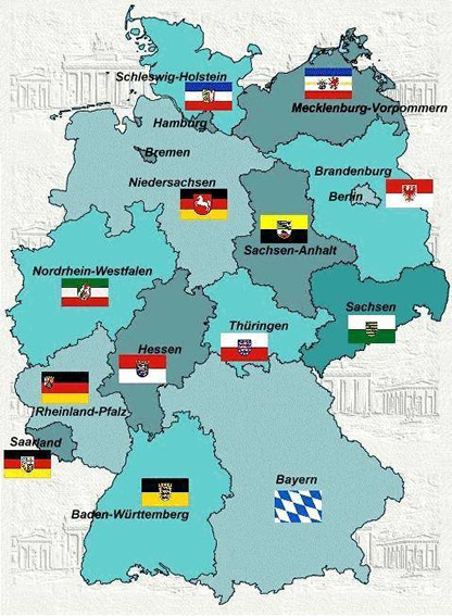 C. C. 25 de Julho de Blumenau: Dados - Alemanha atual