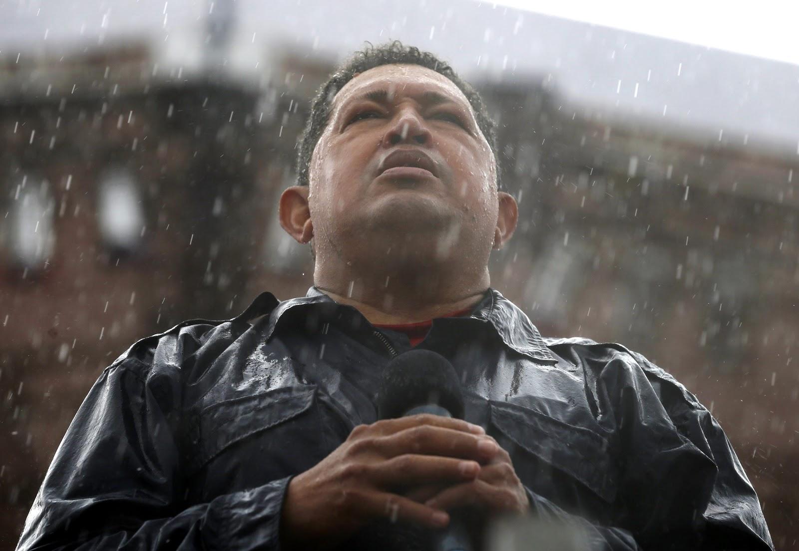 Los logros de Chávez y la revolución bolivariana