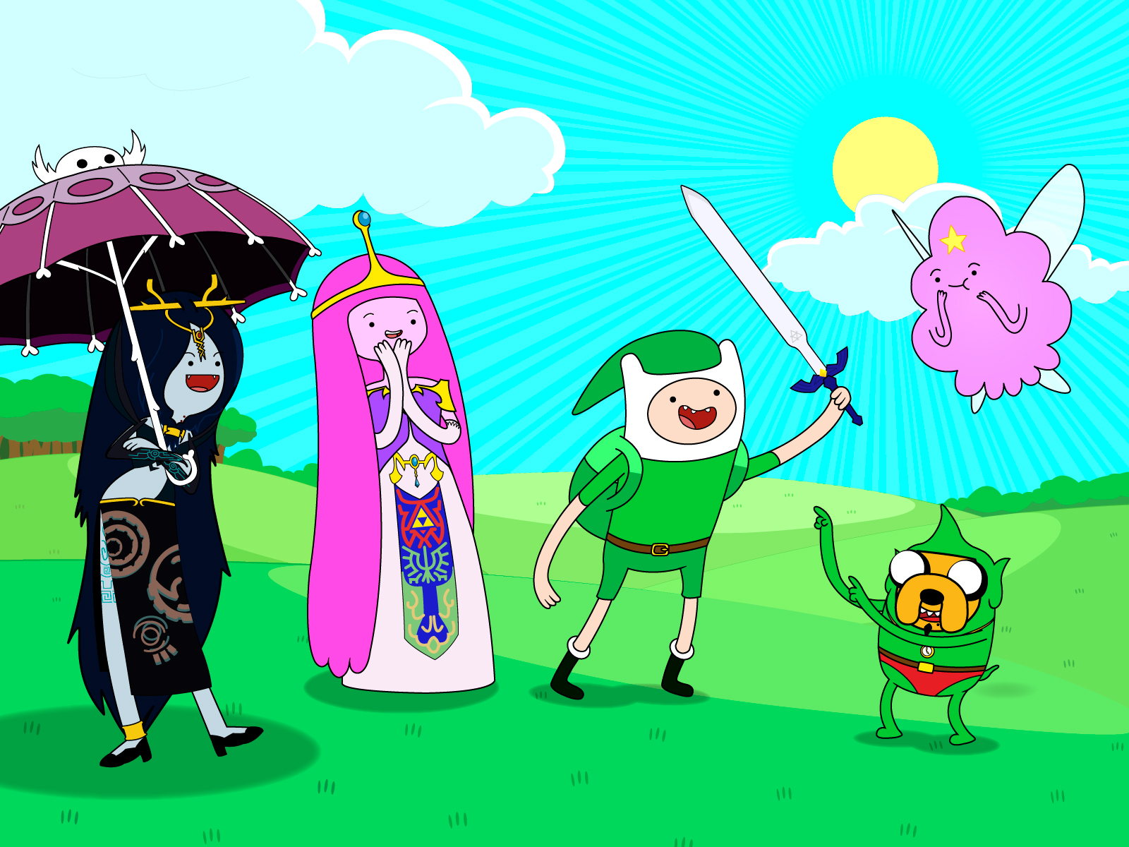 adventure time Reddit gives you the best of the internet in one place get a constantly updating feed of breaking news, fun stories, pics, memes, and videos just for you passionate.