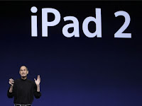apple could release an ipad 2 plus this year