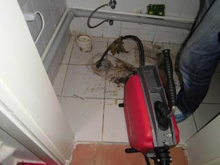 çözüm merkezi tuvalet tıkanıklığı açma