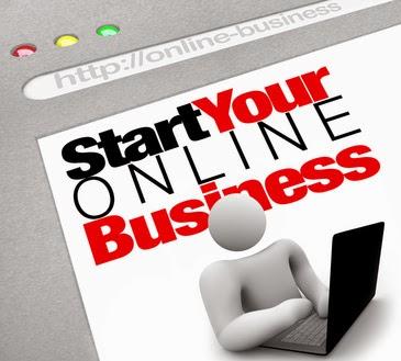 Internet Adalah Lahan Bisnis
