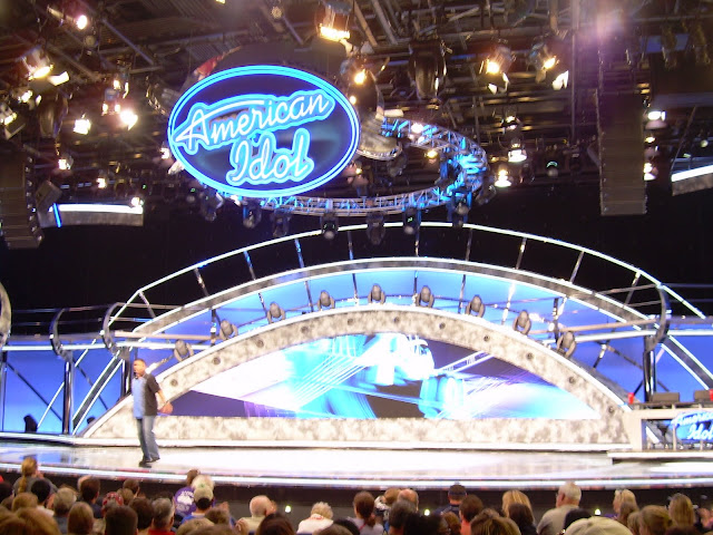 'American Idol' Mansion Haunted or Contestants Just High Maintenance?