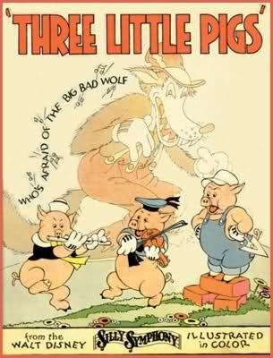 Os Três Porquinhos  Download Filme