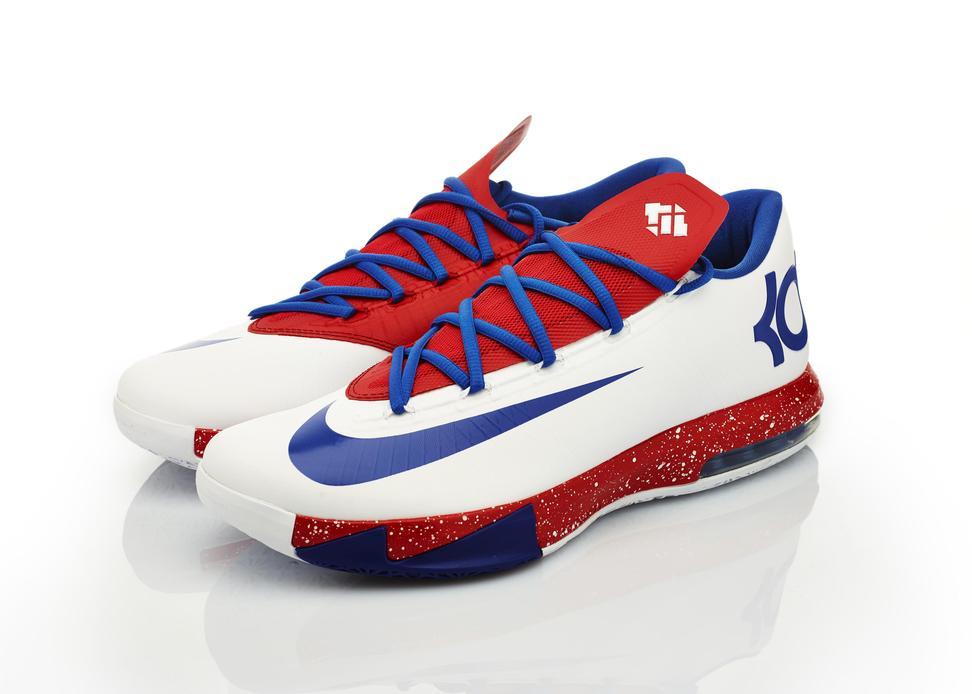 Kd Shoes Nike Id