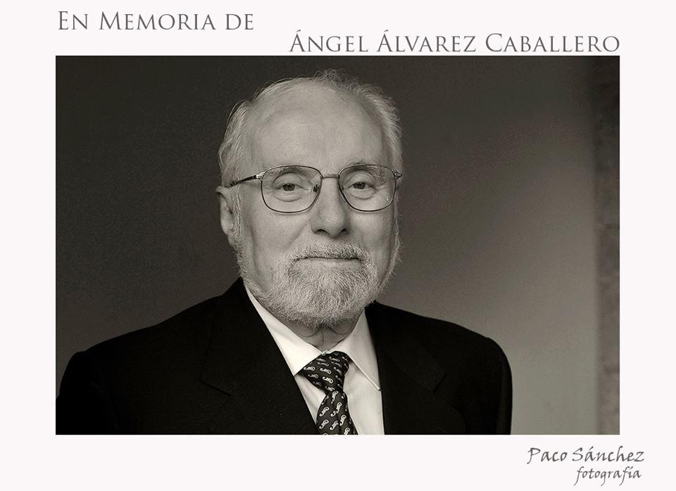 ANGEL ALVAREZ CABALLERO