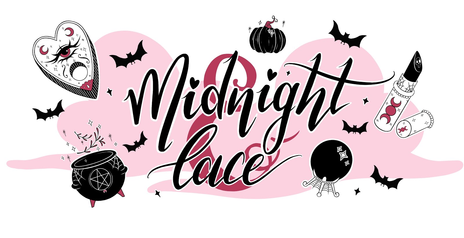 Midnight and Lace