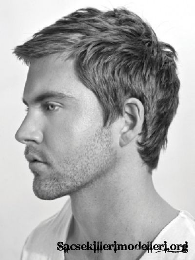 2012 modern erkek saç modelleri saç kesimleri