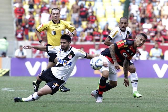 Cadê o Flamengo que estava aqui?
