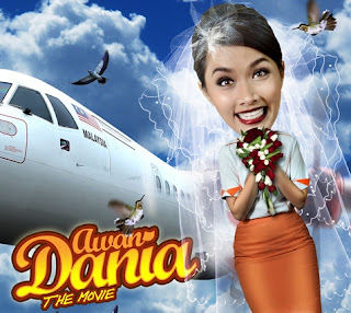 Tonton Awan Dania The Movie 2013