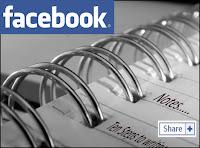 catatan kecil tentang facebook