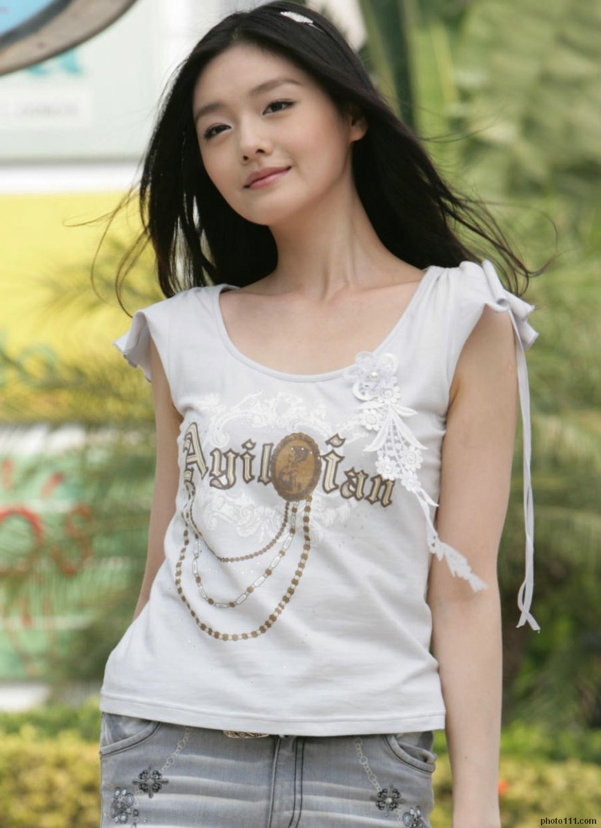 barbie hsu hot and sexy candid photos 04