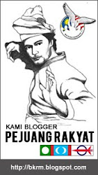 BLOGGER PEJUANG RAKYAT