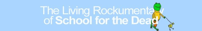 The Living Rockumentary
