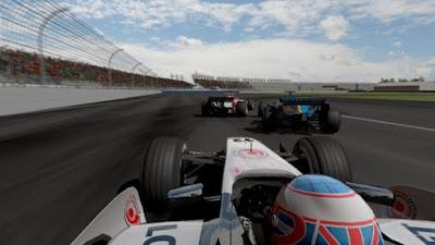Formula 1 2007 Gameplay Free Download
