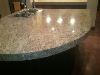 Stone Solutions Granite: October 2012