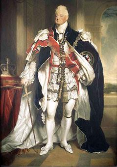 king william iiii