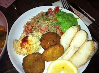 ristoranti a fes in marocco
