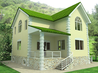 Home Design on New Home Designs Latest   Beautiful Modern Home Exterior Designs