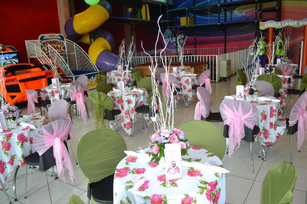 decoracao infantil jardim das borboletas:Aninha – Decoração Infantil Provençal: Jardim das borboletas