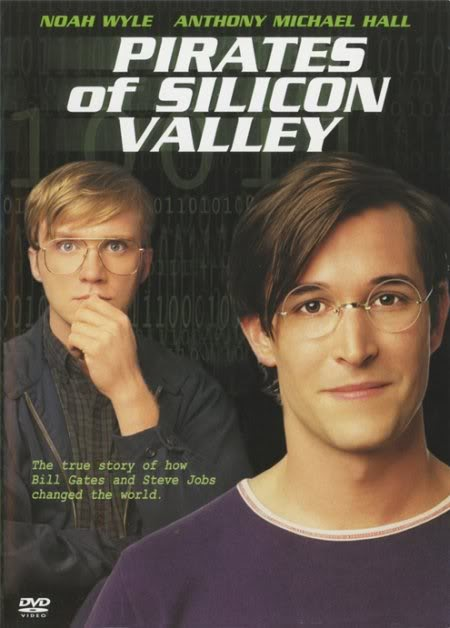 reaction the pirates of silicon valley Pirates of silicon valley was a film based on a historical fact regarding on steve jobs and how apple got started and also about bill gates and how microsoft got started.