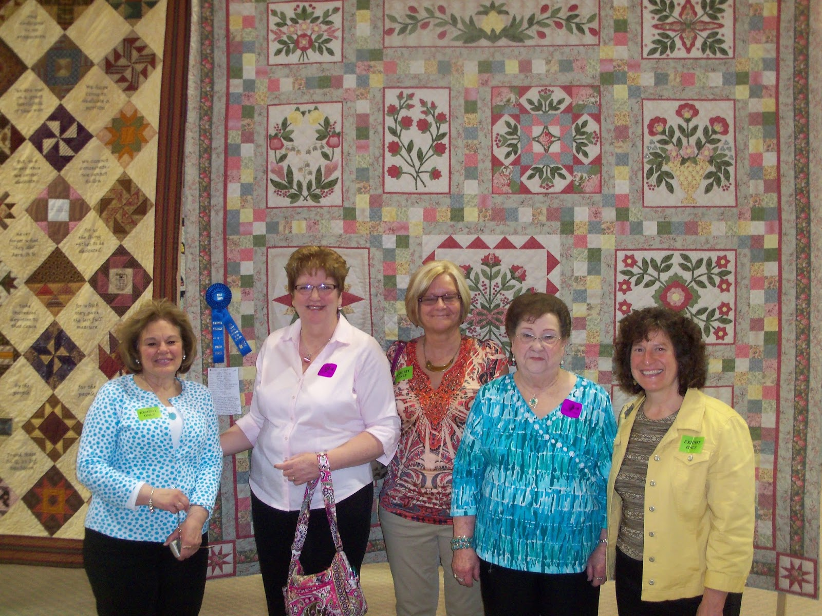 Quilts and Needlework with Debbie: Sauder Village Quilt Show in ... : sauder village quilt show - Adamdwight.com