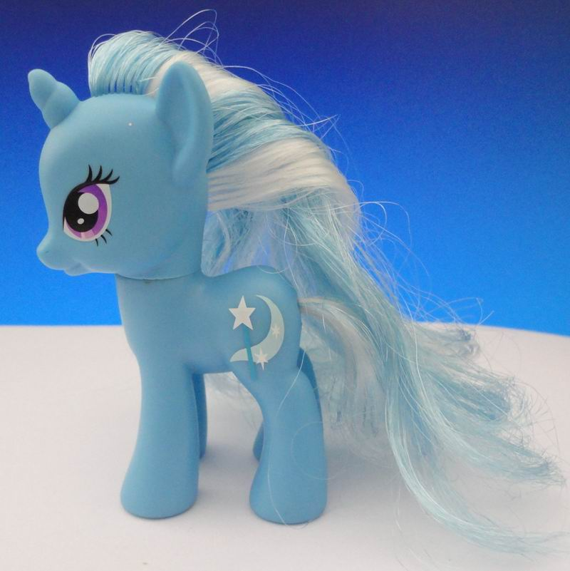 My Little Pony Trixie Lulamoon