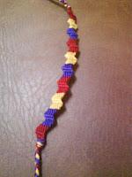 Friendship Bracelet Zig Zag3