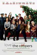 Love the Coopers (2015) DVDRip Subtitulado